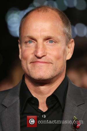 Woody Harrelson Applies For Medical Marijuana Licence In Hawaii