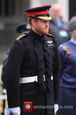 Prince Harry Was 'Broken' Cutting Short First Military Tour