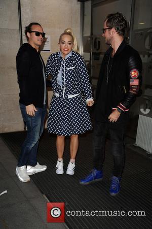 Rita Ora and Sigma
