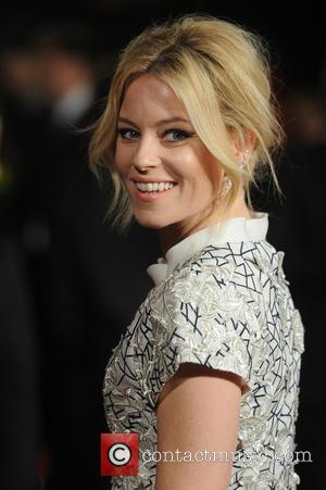 Elizabeth Banks - The Hunger Games: Mockingjay - part 2 - UK film premiere held at the Odeon Leicester Square...