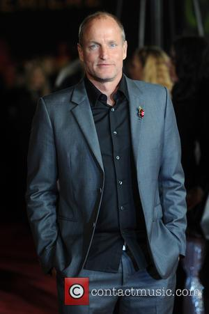 Woody Harrelson - The Hunger Games: Mockingjay - part 2 - UK film premiere held at the Odeon Leicester Square...