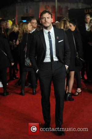 Sam Claflin - The Hunger Games: Mockingjay - part 2 - UK film premiere held at the Odeon Leicester Square...