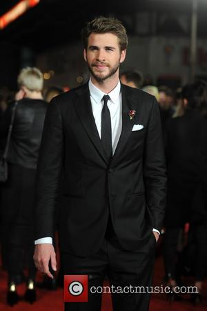 Liam Hemsworth - The Hunger Games: Mockingjay - part 2 - UK film premiere held at the Odeon Leicester Square...