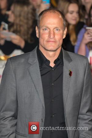 Woody Harrelson Denied Marijuana License