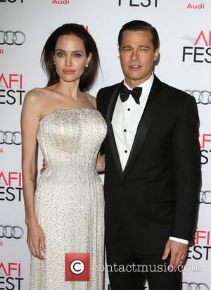 Brad Pitt And Angelina Jolie Will Keep Chateau Miraval As A 'Family Investment'