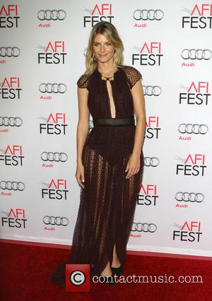 Melanie Laurent - AFI FEST 2015 Presented By Audi Opening Night Gala Premiere Of Universal Pictures'