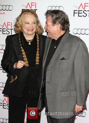 Gena Rowlands - AFI FEST 2015 Presented By Audi Opening Night Gala Premiere Of Universal Pictures'