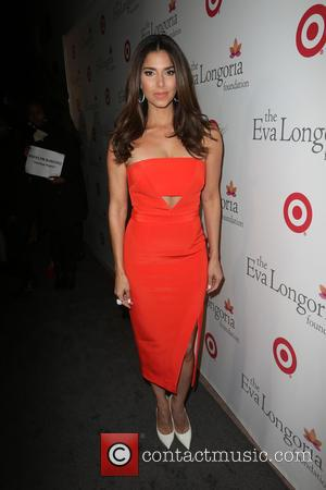 Roselyn Sanchez - The Eva Longoria Foundation Annual Dinner at Beso - Hollywood, California, United States - Friday 6th November...