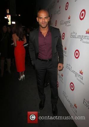 Amaury Nolasco - The Eva Longoria Foundation Annual Dinner at Beso - Hollywood, California, United States - Friday 6th November...