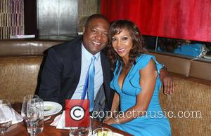 Rodney Peete and Holly Robinson Peete