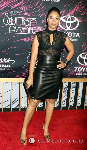 Regina Hall - 2015 Soul Train Music Awards held at the Orleans Arena inside The Orleans Hotel & Casino -...