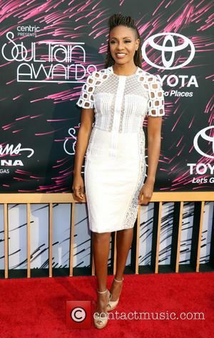 MC Lyte - 2015 Soul Train Music Awards held at the Orleans Arena inside The Orleans Hotel & Casino -...