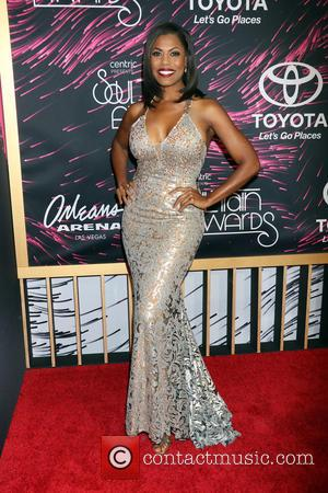 Omarosa Manigault Stallwort - 2015 Soul Train Music Awards held at the Orleans Arena inside The Orleans Hotel & Casino...