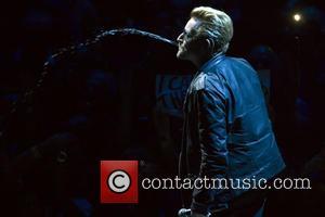 U2 and Bono