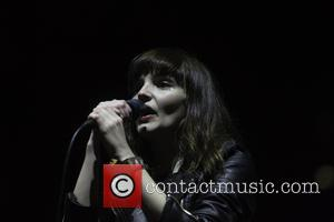 Chvrches and Lauren Mayberry
