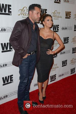 Oscar De La Hoya , Eva Longoria - Casa Mexico Tequila launch party held at Beso at Beso Hollywood -...