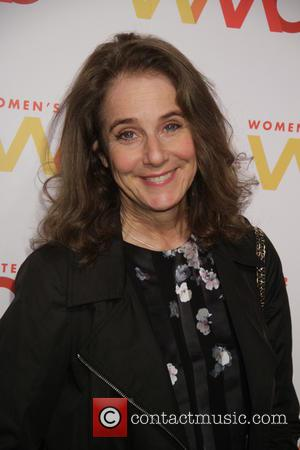Debra Winger - The Women's Media Center 2015 Women's Media Awards at Capitale  - Arrivals at Capitale - New...