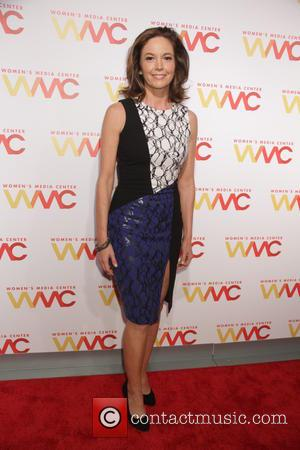 Diane Lane - The Women's Media Center 2015 Women's Media Awards at Capitale  - Arrivals at Capitale - New...