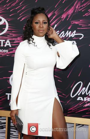 Miss Diddy - 2015 Soul Train Music Awards Red carpet at The Orleans Arena at The Orleans Arena - Las...