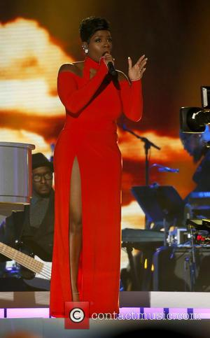 Fantasia Barrino - 2015 Soul Train Music Awards Show at The Orleans Arena at The Orleans Arena - Las Vegas,...