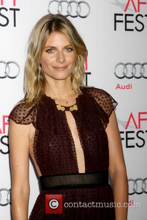 Melanie Laurent - AFI Fest Presented by Audi Opening Night Gala