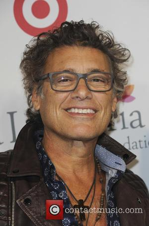 Steven Bauer - Eva Longoria Foundation Dinner - Los Angeles, California, United States - Friday 6th November 2015