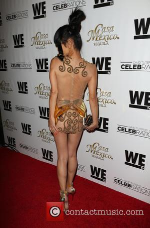 Bai Ling - Mario Lopez Introduces Casa Mexico Tequila On WE tv's David Tutera CELEBrations at Beso - Hollywood, California,...