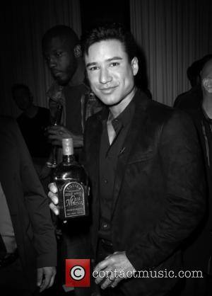 Mario Lopez - Mario Lopez Introduces Casa Mexico Tequila On WE tv's David Tutera CELEBrations at Beso - Hollywood, California,...