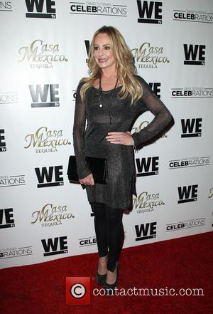 Taylor Armstrong - Mario Lopez Introduces Casa Mexico Tequila On WE tv's David Tutera CELEBrations at Beso - Hollywood, California,...