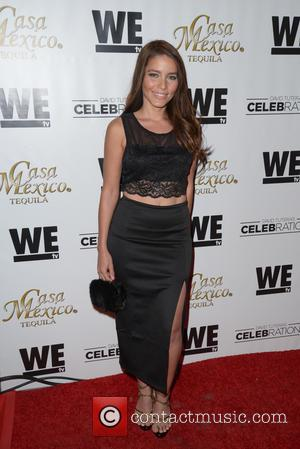 Adriana Fonseca - Celebrities arrive at the Casa Mexico Tequila launch party held at Beso on Friday, November 6, 2015,...