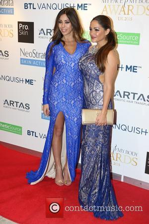 Pascal Craymer and Casey Batchelor
