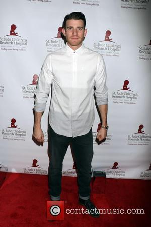Bryan Greenberg - 2nd Annual 'St Jude Against All Odds' Celebrity Poker Tournament benefiting St. Jude Children's Research Hospital -...