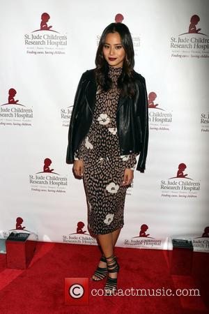 Jamie Chung - 2nd Annual 'St Jude Against All Odds' Celebrity Poker Tournament benefiting St. Jude Children's Research Hospital -...