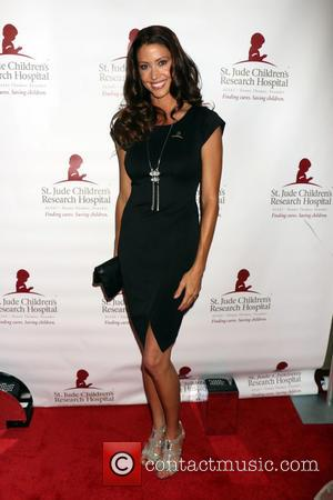 Shannon Elizabeth - 2nd Annual 'St Jude Against All Odds' Celebrity Poker Tournament benefiting St. Jude Children's Research Hospital -...