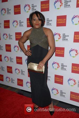 Mya Taylor - The Los Angeles LGBT Center's 46th Anniversary Gala Vanguard Awards honoring Miley Cyrus, Jane Fonda and Ron...