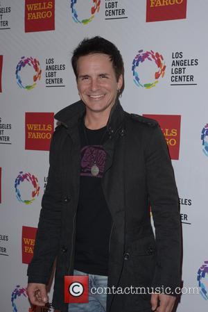 Hal Sparks - The Los Angeles LGBT Center's 46th Anniversary Gala Vanguard Awards honoring Miley Cyrus, Jane Fonda and Ron...