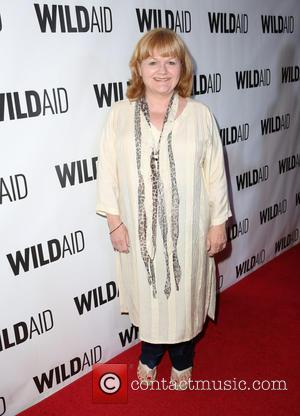 Lesley Nicol - Celebrities attend the WildAid Los Angeles fundraiser 'An Evening in Africa' at Montage Beverly Hills - Arrivals...