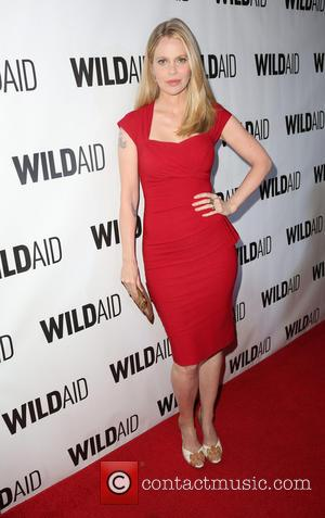 Kristin Bauer - Celebrities attend the WildAid Los Angeles fundraiser 'An Evening in Africa' at Montage Beverly Hills - Arrivals...