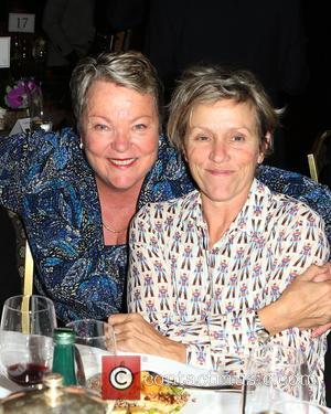 Lorri L. Jean and Frances Mcdormand