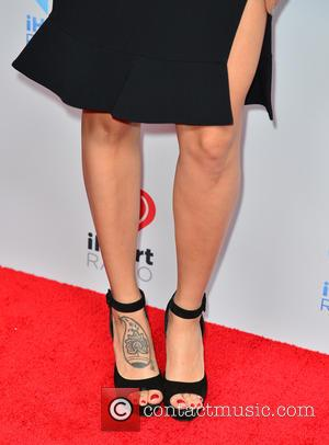 Eiza Gonzalez - I Heart Radio Festival Latina at American Airlines Arena - Arrivals at American Airlines Arena - Miami,...