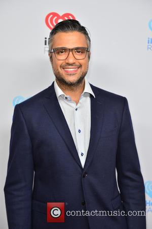 Jaime Camil - I Heart Radio Festival Latina at American Airlines Arena - Arrivals at American Airlines Arena - Miami,...