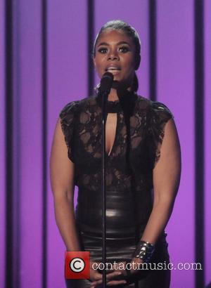 Regina Hall - 2015 Soul Train Music Awards held at Orleans Arena - Show - Las Vegas, Nevada, United States...