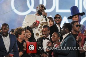 Tank, R. Kelly, Erykah Badu, Debra Lee, Silento, Naturi Naughton, Tevin Campbell and G Thang