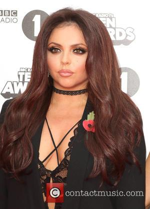 Jesy Nelson - BBC Radio 1's Teen Awards at SSE Wembley Arena, London at SSE Wembley Arena, Wembley Arena -...