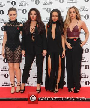 Little Mix, Perrie Edwards, Jesy Nelson, Leigh-Anne Pinnock , Jade Thirlwall - BBC Radio 1 Teen Choice Awards  Wembley...
