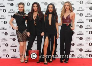 Little Mix, Perrie Edwards, Jesy Nelson, Leigh-anne Pinnock and Jade Thirlwall