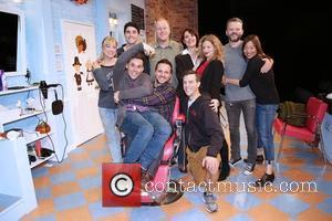 Kate Middleton, Adam Gerber, Patrick Noonan, Lynne Wintersteller, Lauren Molina, Jeremy Kushnier, Nick Cearley, Drew Lachey , Jordan Ahnquist -...