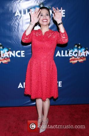 Lea Salonga - Opening night of 'Allegiance' at the Longacre Theatre - After Party at Bryant Park Grill, - New...