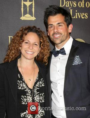 Meredith Scott Lynn and Adam Huss