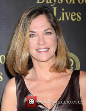 Kassie DePaiva - Days of Our Lives 50th Annivsary Celebration held at the Hollywood Palladium - Arrivals at Hollywood Palladium...